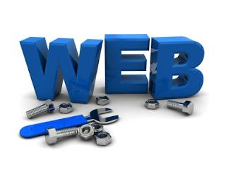 Online Website Builder Tool