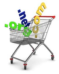 Buy Domain Names